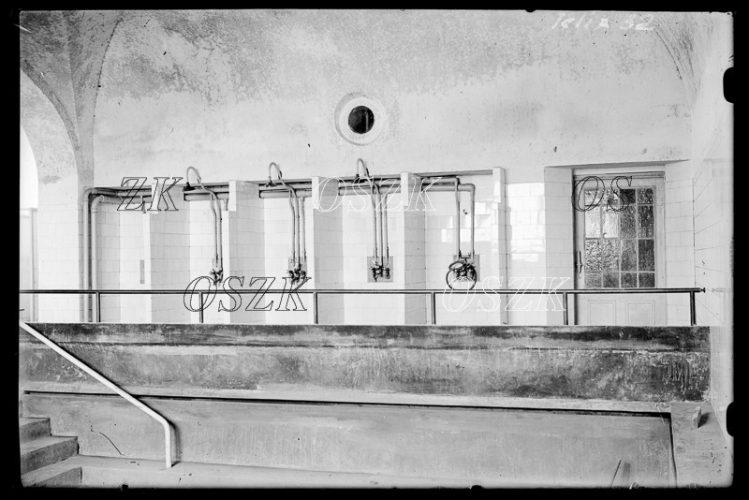 Féixfürdő, Fotofilm Cluj, zselatinos szárazlemez, 10x15 cm, 1930 - 1940, látkép