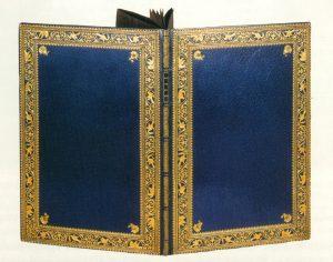 Korabeli híradás a mohácsi csatáról. A kötet első tulajdonosa Ferdinando Colombo volt (OSZK Régi Nyomtatványok Tára App. H. 1656)